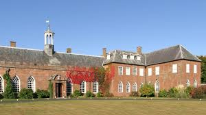 Hartlebury Castle - the home of the Worcestershire Museum