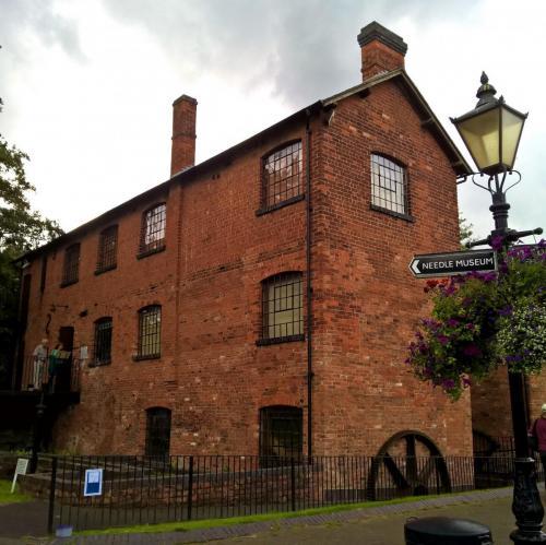 Bordesley Needle Museum, Redditch