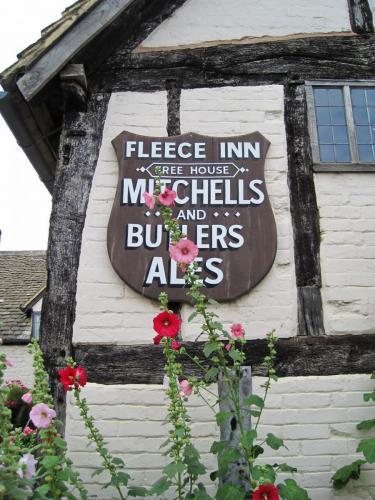 The Fleece Inn, Bretforton